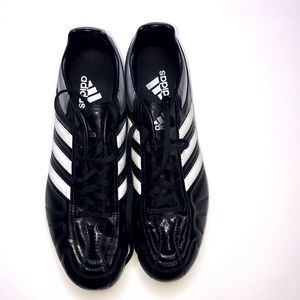 Adidas soccer cleats size 12